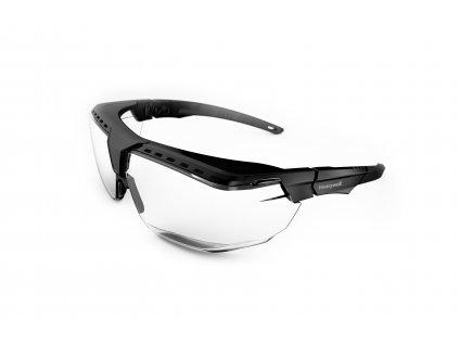 Honeywell brýle Avatar OTG průhledné