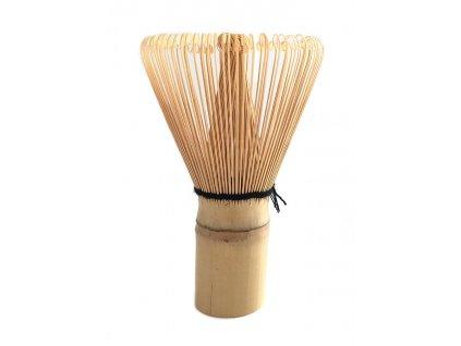 Matcha bamboo metlička chasen