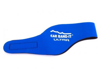 Ear band it Ultra Čelenka na uši na plavání Modrá 3