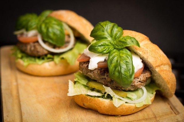 10 Potravin s největším dopadem na životní prostředí
