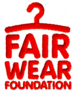 Fair wear certifikát