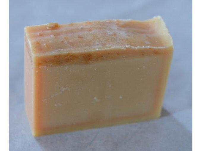 Přírodní mýdlo ručně vyrobené Earthkarma