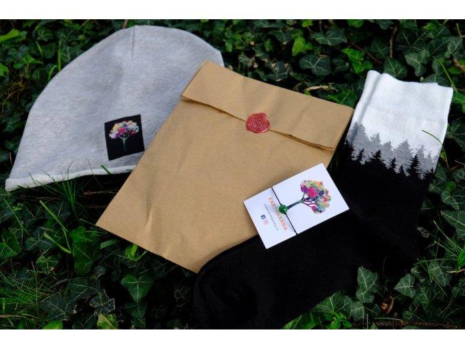 Dárkové balení Tree lover Earthkarma