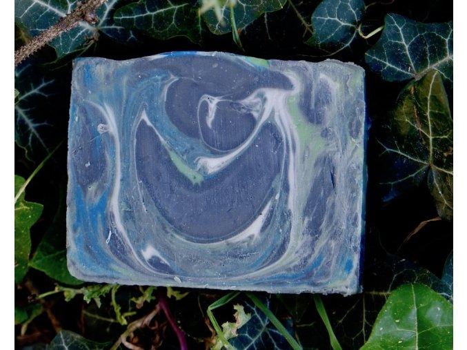 Bambusové mýdlo Earthkarma