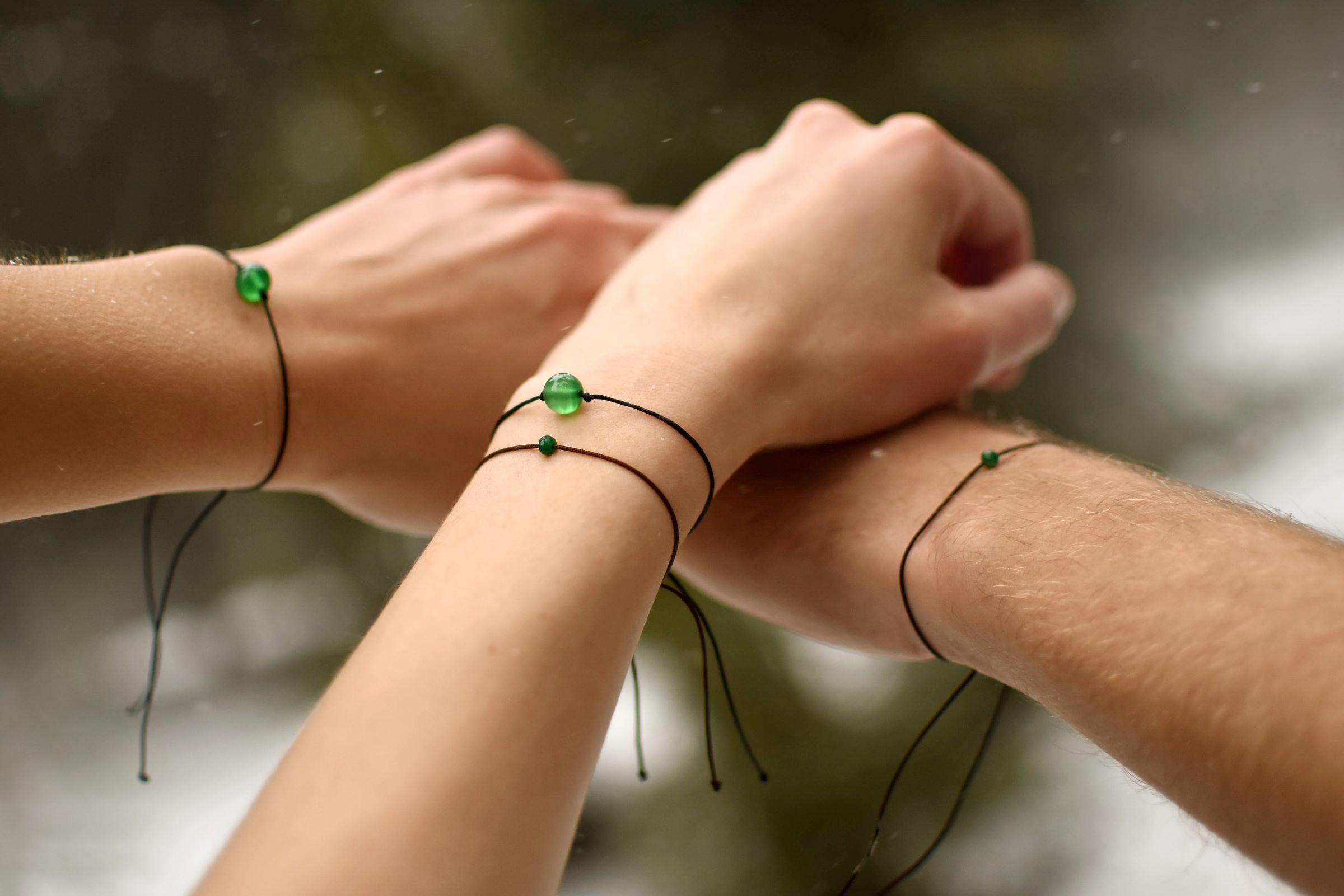 Earthkarma armband