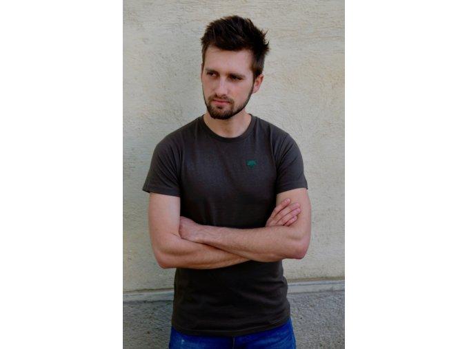 Bio T-Shirt Earthkarma Tanne