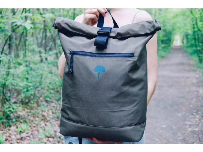 earthakrma rucksack reborn