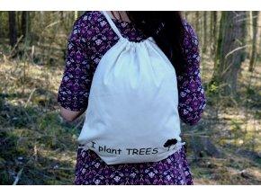 Bio Tragerucksack Tree Planter