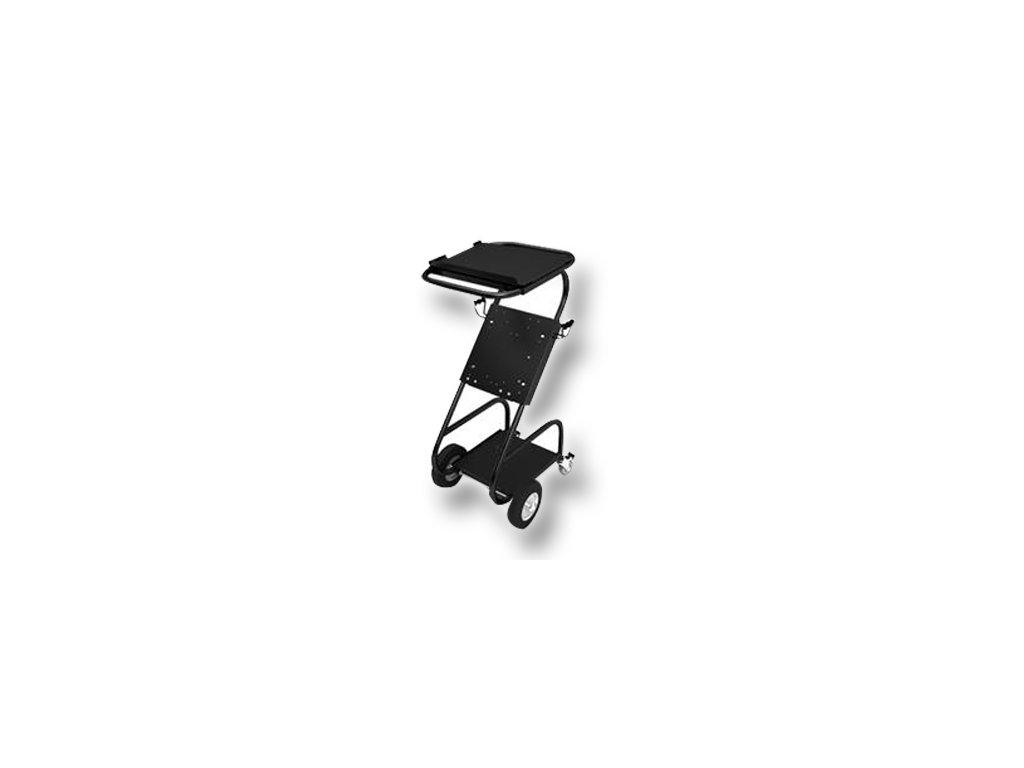 Profesionální vozík CTEK Trolley PRO pro nabíječky MXS 25, MXT 14
