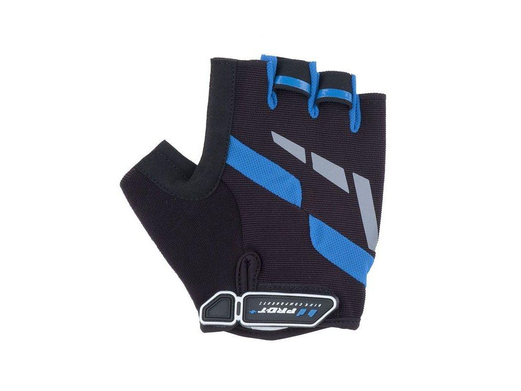 Rukavice PRO-T - modré