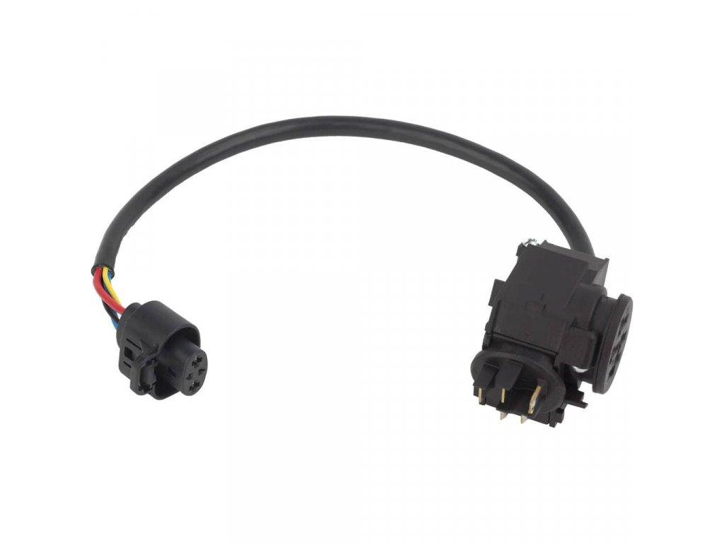 Kabel baterie rámová