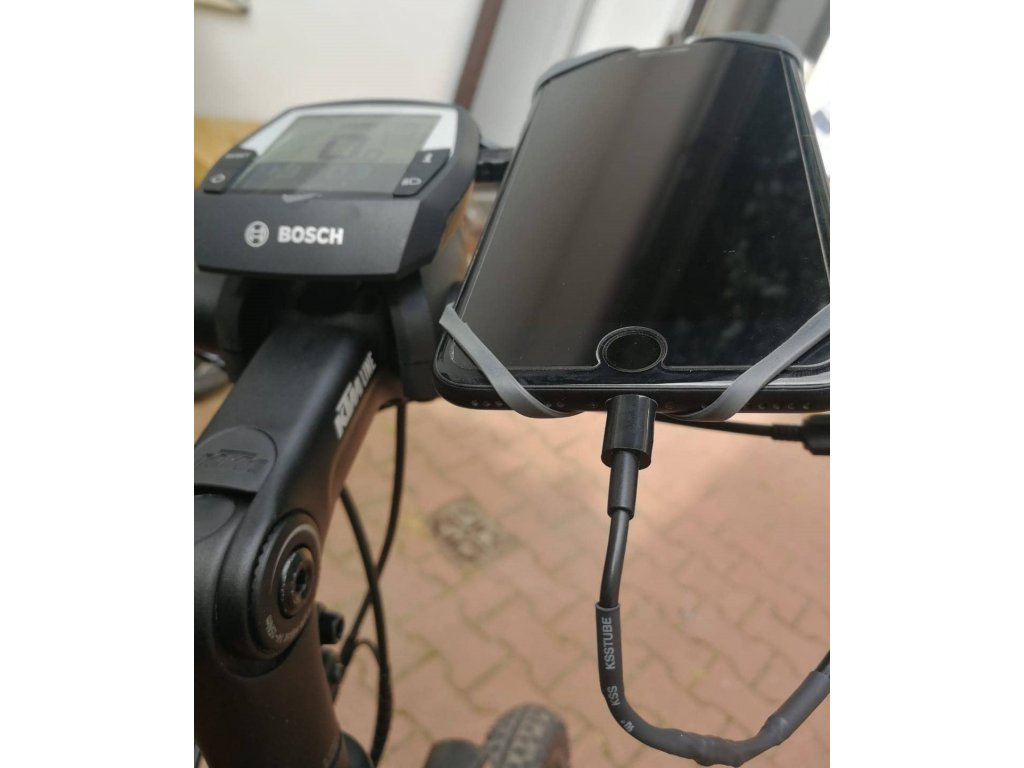 Nabíjecí kabel pro Iphone 2