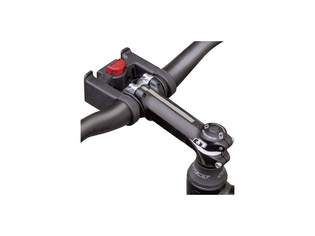 Adaptér Klickfix na řídítka 31,8 mm