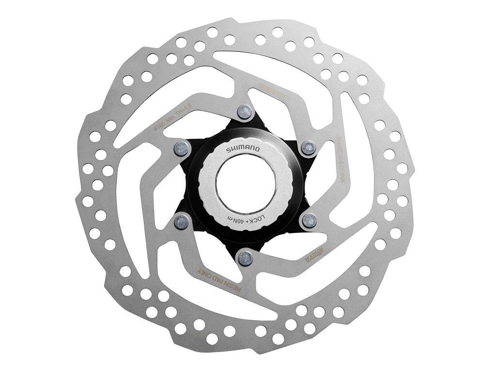 Brzdový kotouč Shimano SM RT10 180mm center lock