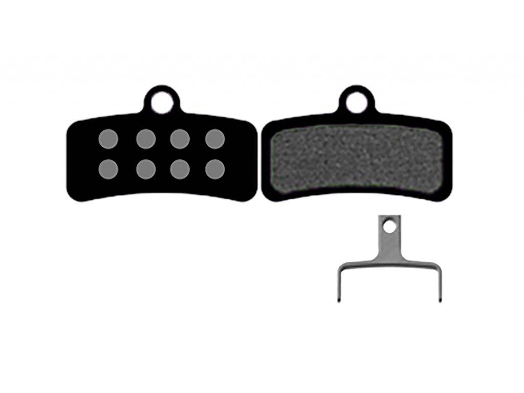 KTM Disc Pads organic standard