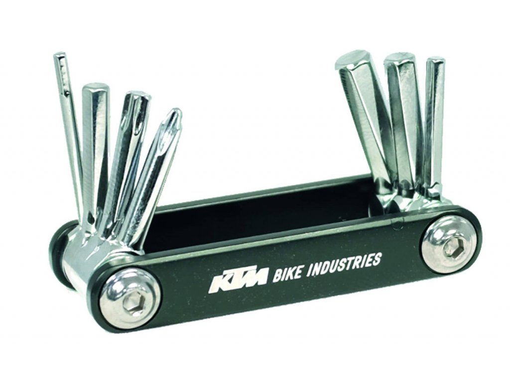 KTM Minitool micro 7