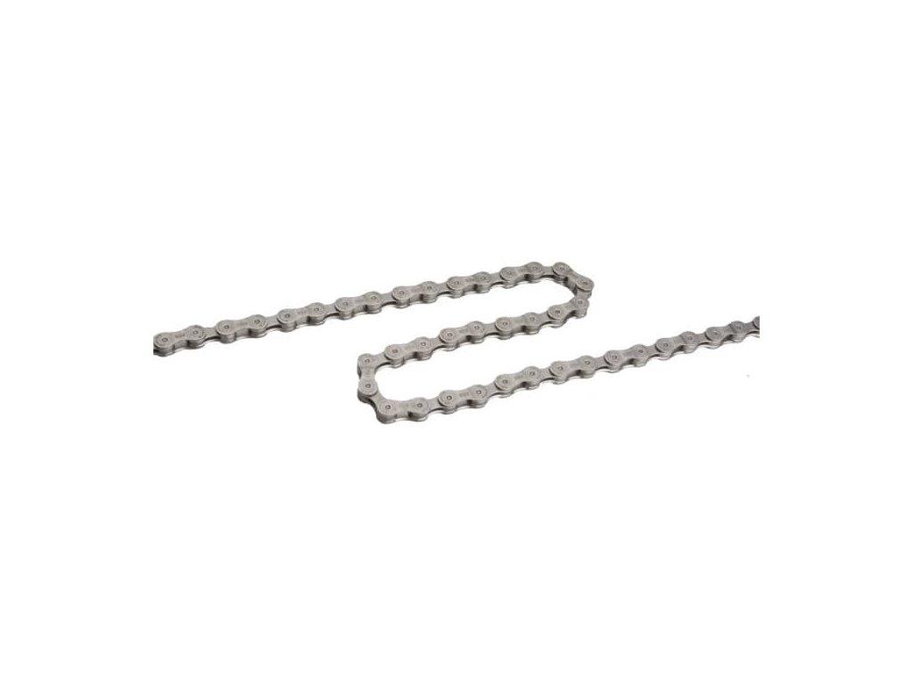 řetěz Shimano CN E6070 pro E kola 9r. 118čl. original balení