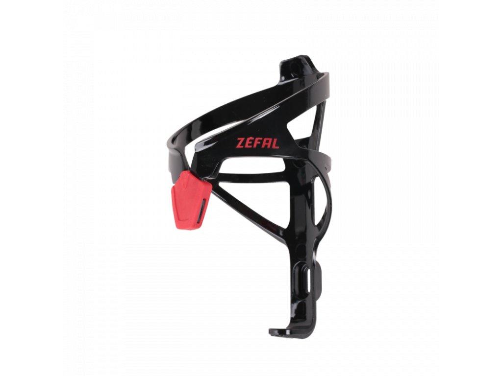 Košík Zefal PULSE A2 černo červený