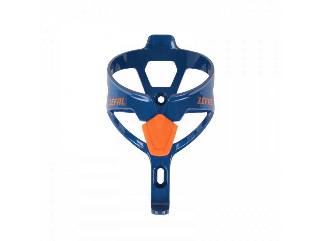 Košík Zefal PULSE A2 modro oranžový 2