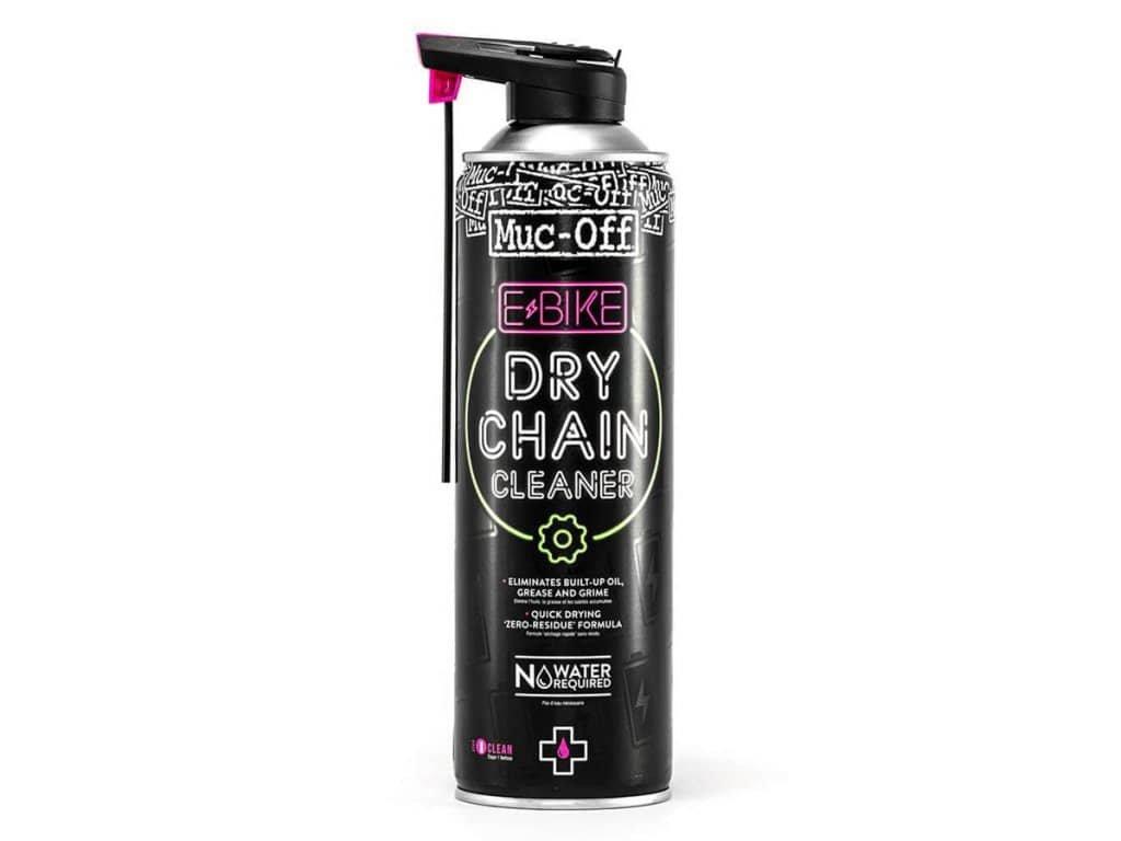 čistič Muc Off E Bike Dry Chain Cleaner 500 ml