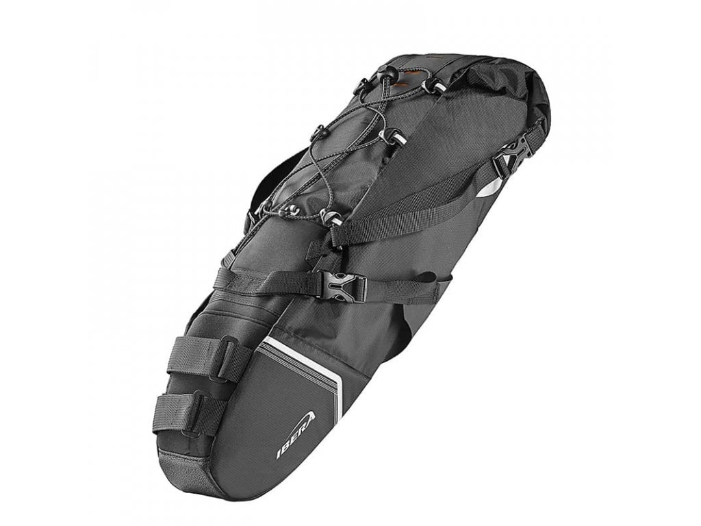 Brašna pod sedlo Ibera IB SB18 SeatPak Carryall