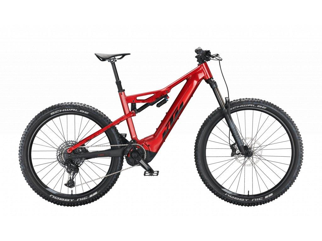 022310108 MACINA KAPOHO 7973 L 48cm chrome red black