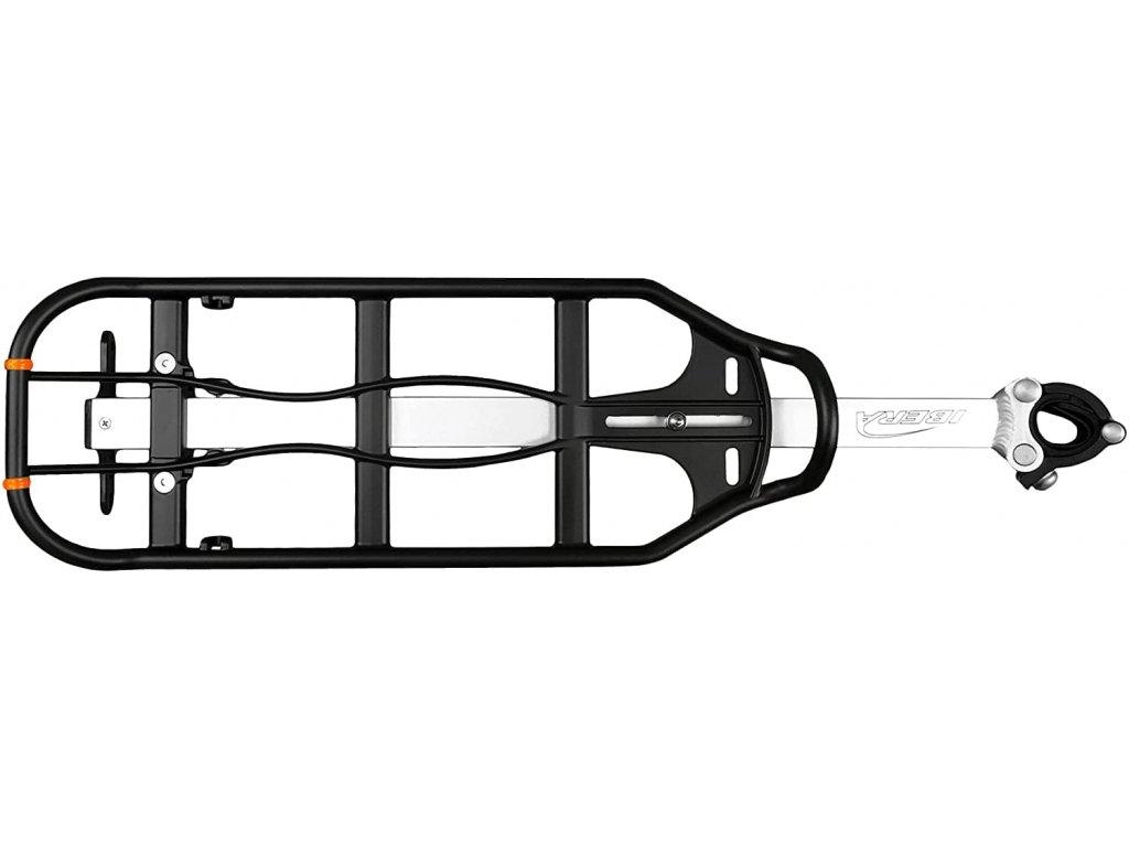 Nosič na sedlovku IBERA PakRak Commuter IB RA11 2
