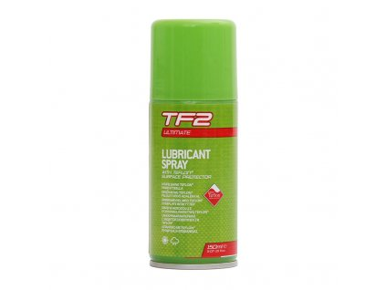 TF2 Aerosol s teflonem olej na řetěz 150 ml