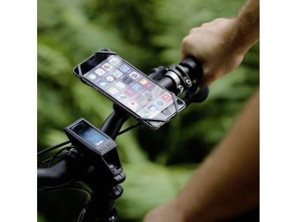 Držák telefonu KlickFix Phonepad quad mini
