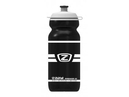Lahev Zefal Premier 60 černá 600ml