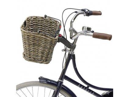 KlickFix držák košíku pod řidítka