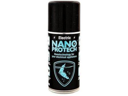 COMPASS NANOPROTECH ELECTRIC 150ml modrý