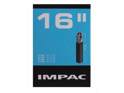 """Impac duše 16""""AV 47/57-305 auto-ventilek"""