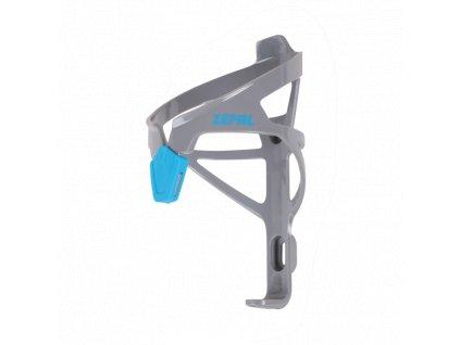 Košík Zefal PULSE A2 šedo modrý