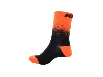 KTM ponožky Factory Team Flow