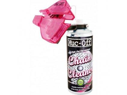 pračka Muc Off Chain Doc 2