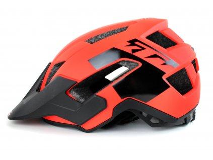 Helma KTM Factory Enduro II 2021 fire orange 3