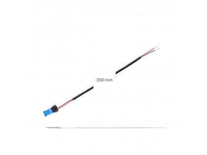 Kabel pro připojení k 12V výstupu Bosch 4.generace