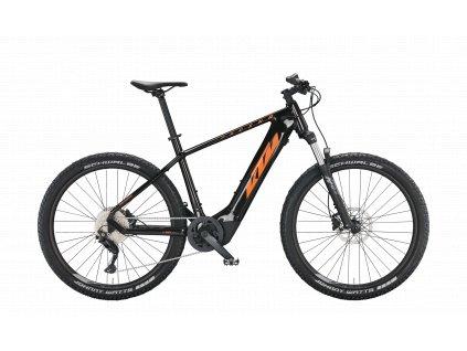 022331108 MACINA TEAM 673 L 48cm flaming black orange grey