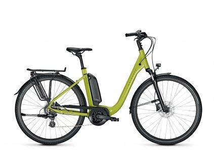 Elektrokolo-Kalkhoff-Endeavour-1B-move-Comfort-snížený-rám-zelená