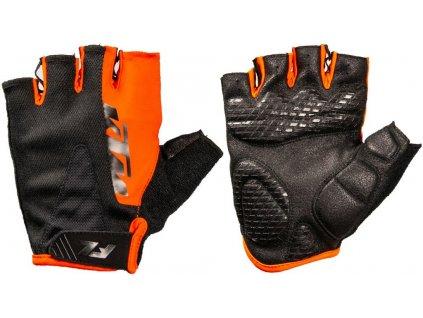 Rukavice KTM Rukavice KTM Factory Line - krátké prstové