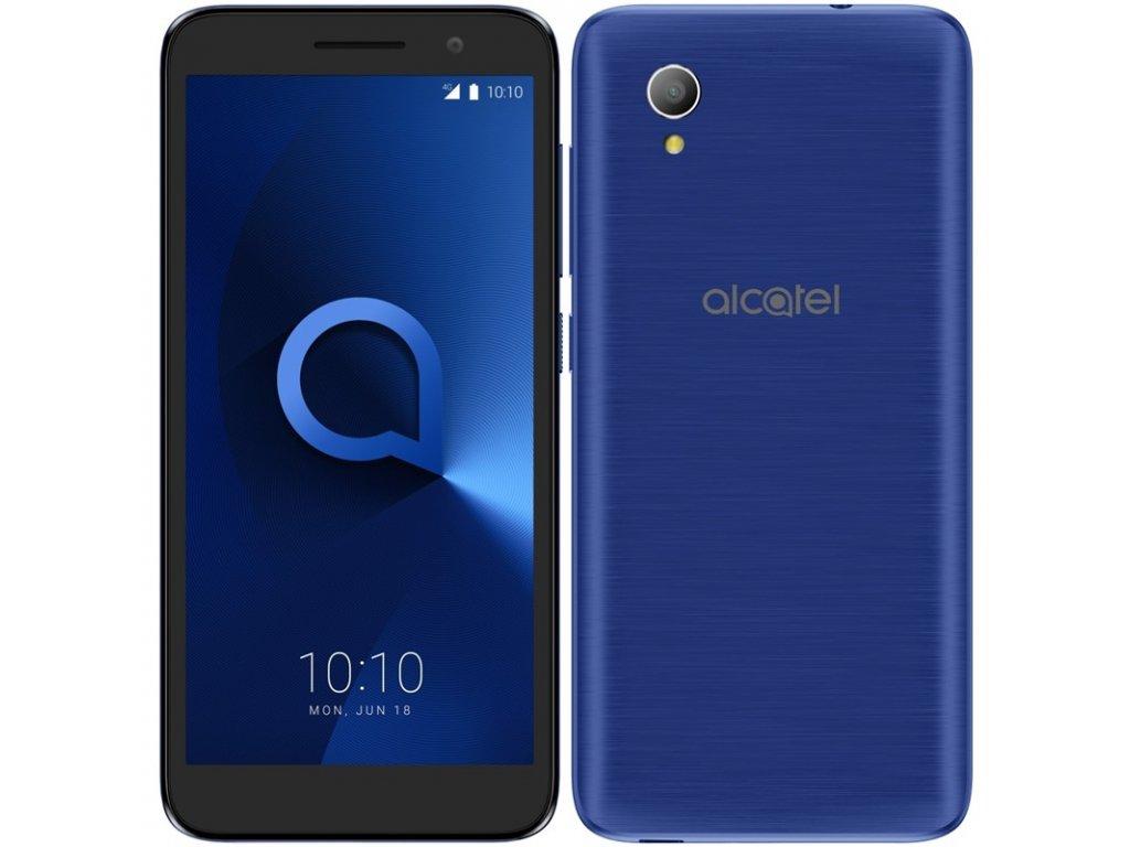 Mobilní telefon ALCATEL 1 2019 16 GB - modrý