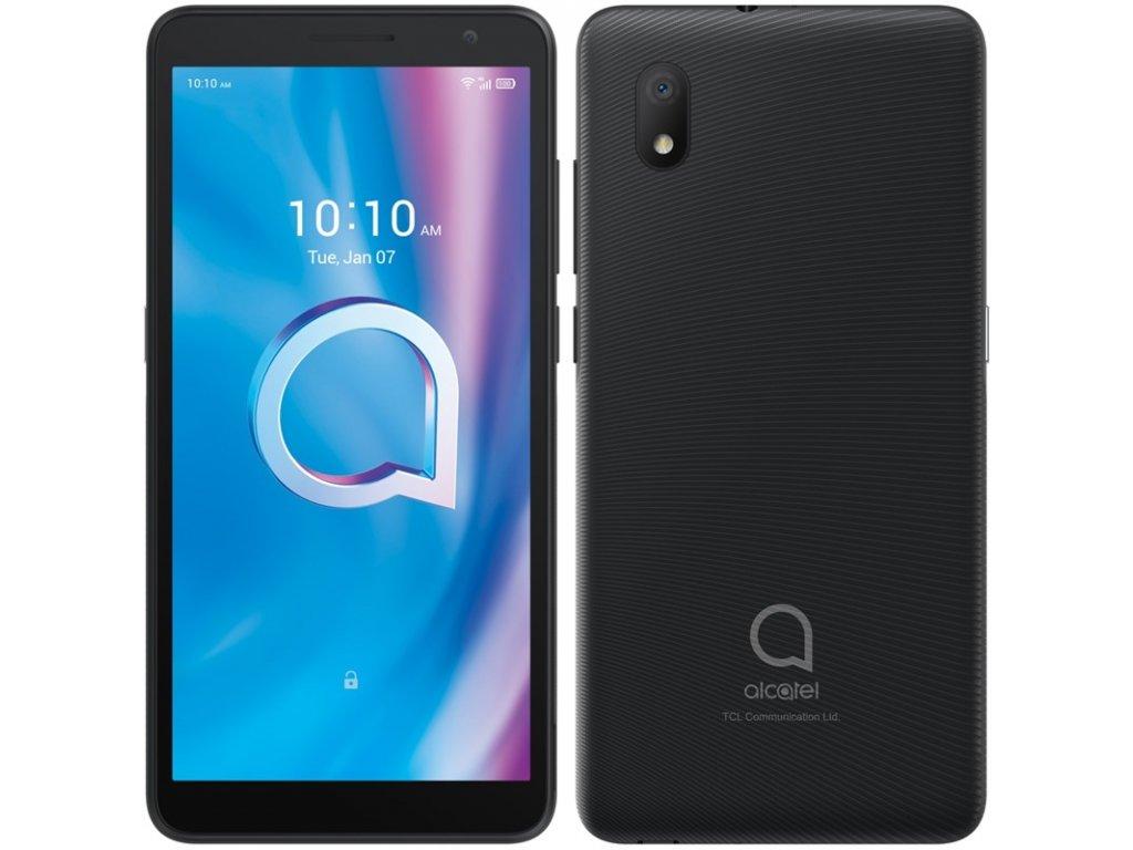 Mobilní telefon ALCATEL 1B 2020 2/32 GB - černý