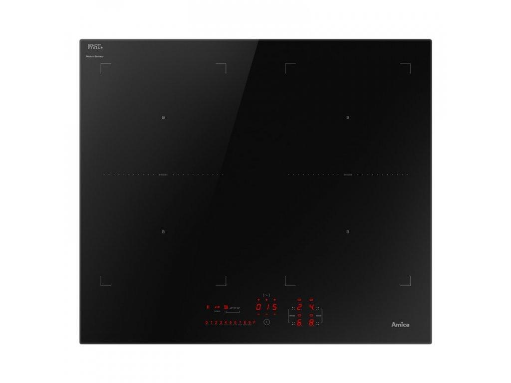 Varná deska indukce Amica DI 6422 DB