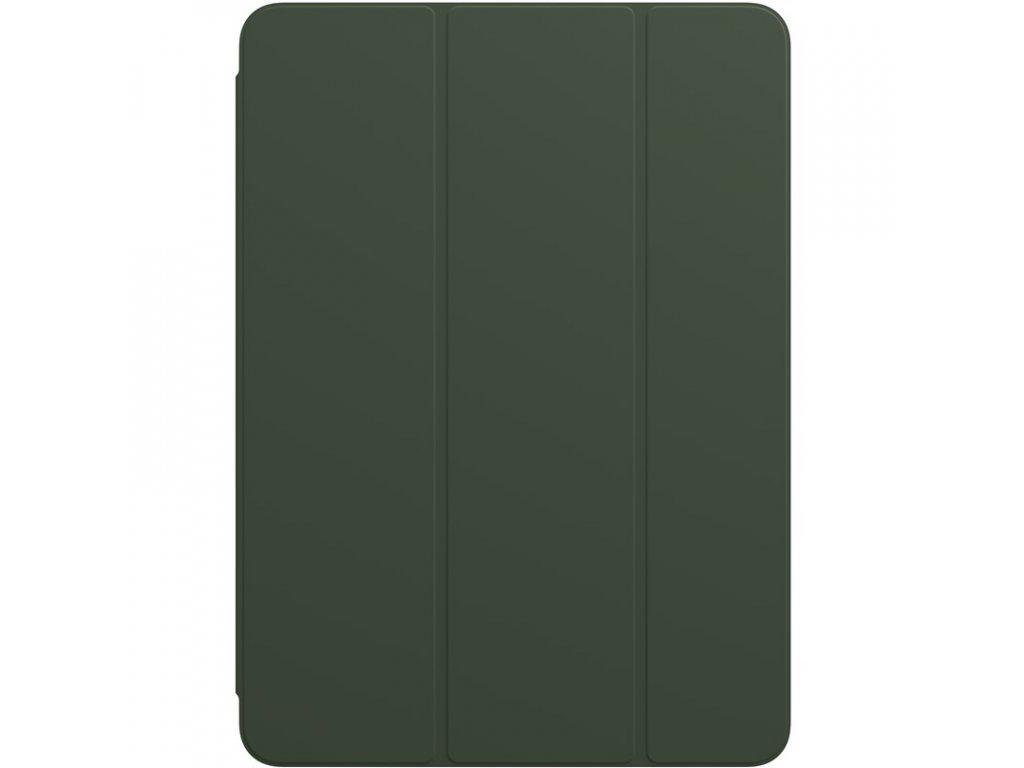 Pouzdro na tablet Apple Smart Folio pro iPad Air (4. gen. 2020) - kypersky zelené