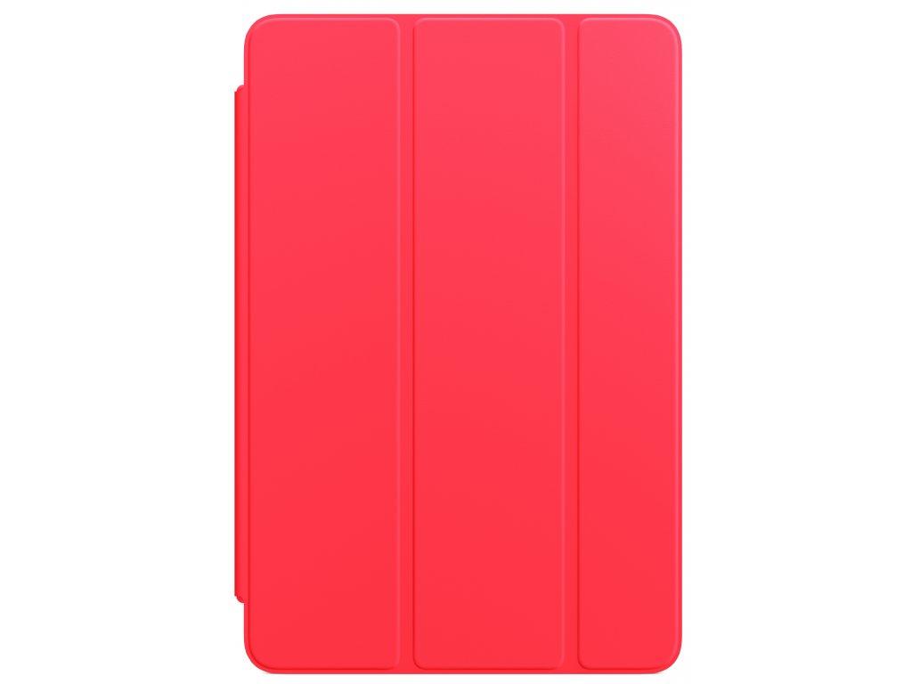 Pouzdro na tablet Apple Smart Cover iPad mini - svítivě oranžové