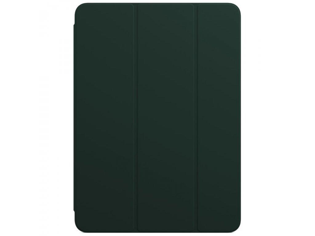 """Pouzdro na tablet Apple Smart Folio pro iPad Pro 11"""" (3. gen. 2021) - smrkově zelené"""