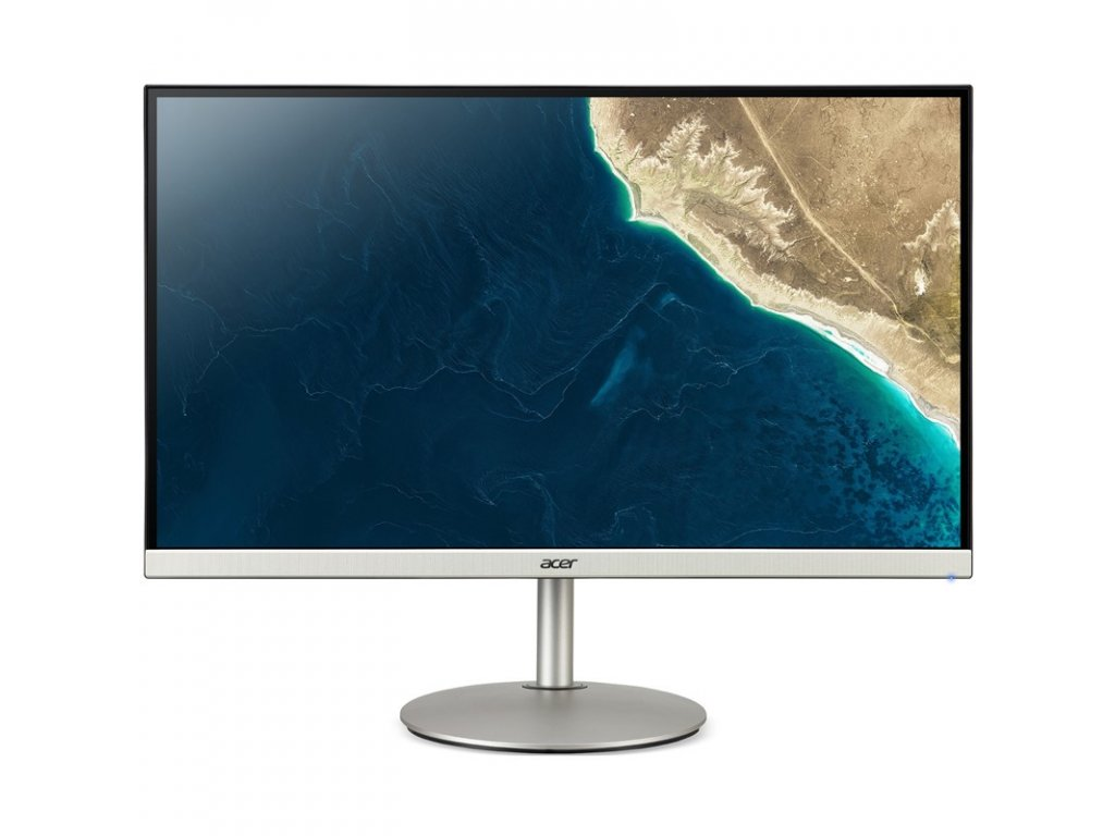 """Monitor Acer CB272Usmiiprx 27"""",LED, IPS, 1ms, 1000:1, 350cd/m2, 2560 x 1440,DP,"""