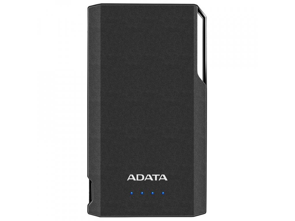 Powerbank ADATA S10000 10000mAh - černá