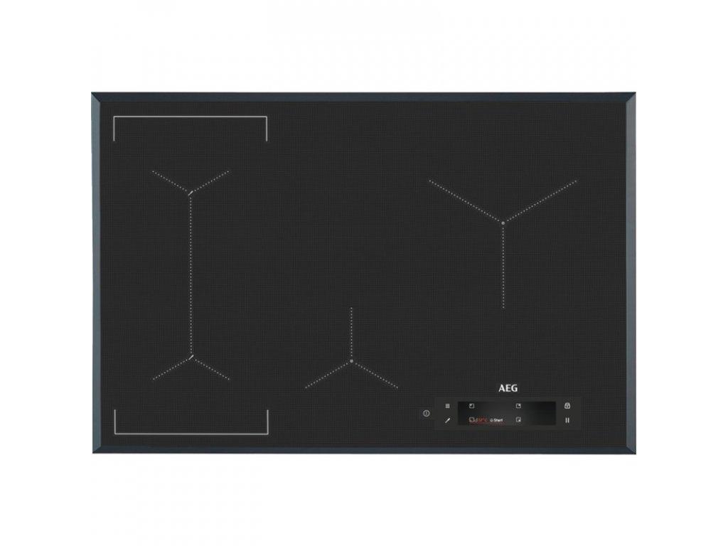Varná deska indukce AEG Mastery SensePro® IAE84881FB
